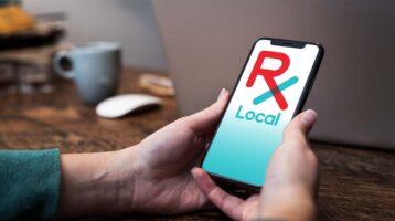 RxLocal App